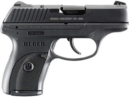 GUNS $298 for Ruger LC9 9mm Subcompact Pistols FS (LaserMax ver is $350)