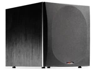 "Polk Audio PSW505 BLACK 12"" Powered Subwoofer $159.99"