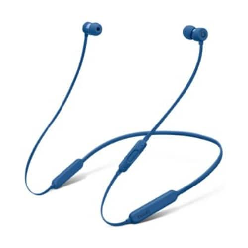 Beats by Dr. Dre Beats X Wireless Earbuds -Blue + free shipping $79.99