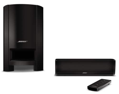 Bose Cinemate 10 home theater speaker system + free shipping $259