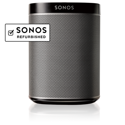 SONOS Play:1 - Certified Refurbished + Free Shipping $119