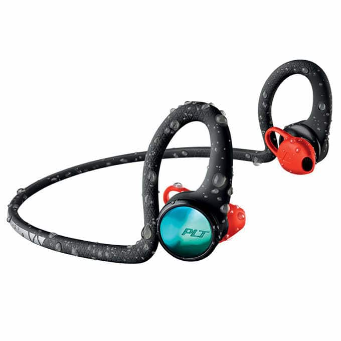 Plantronics BackBeat Fit 2100 Wireless Headphones @ $29.99