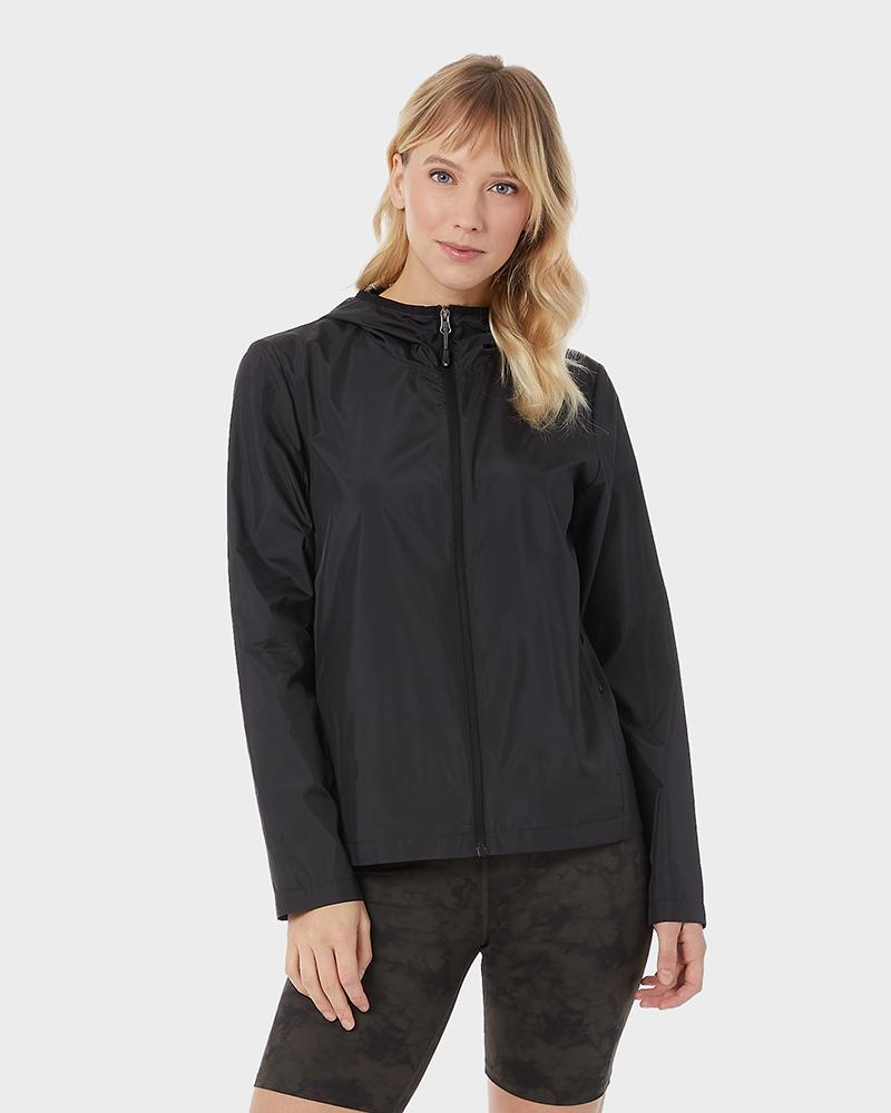 32 Degrees: Women's Packable Windbreaker Jacket $13, Men's Mesh Lined Windbreaker Jacket $18, Men's Performax Waterproof Jacket $18, More + Free Shipping on $24+