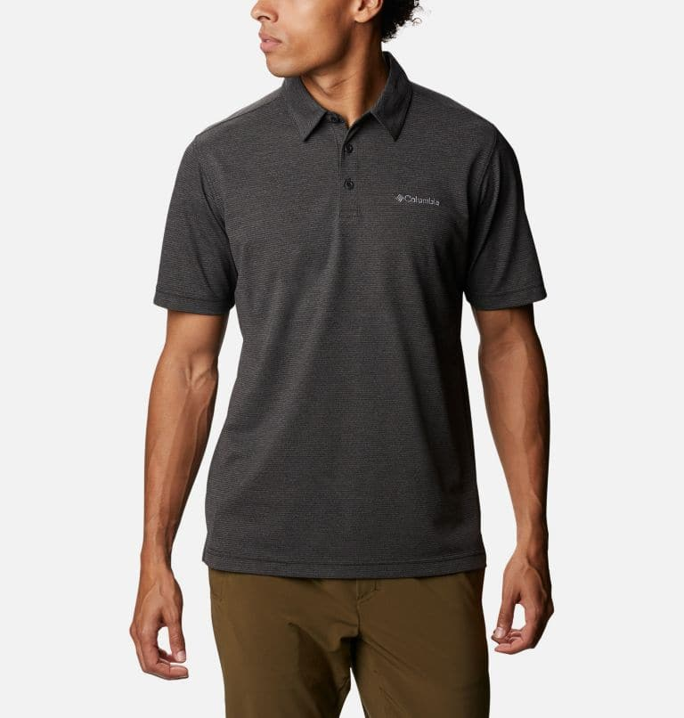 Columbia Men's Havercamp Pique Polo Shirt $17.59, Women's Western Ridge Full Zip Jacket $20, Tanner Ranch Lined Jacket $36 + 7% SD Cashback (PC Req'd) + Free S/H & More