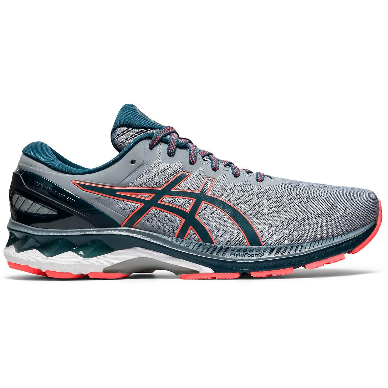 Asics Men's Gel-Kayano 27 Running Shoes $66.48 + free shipping