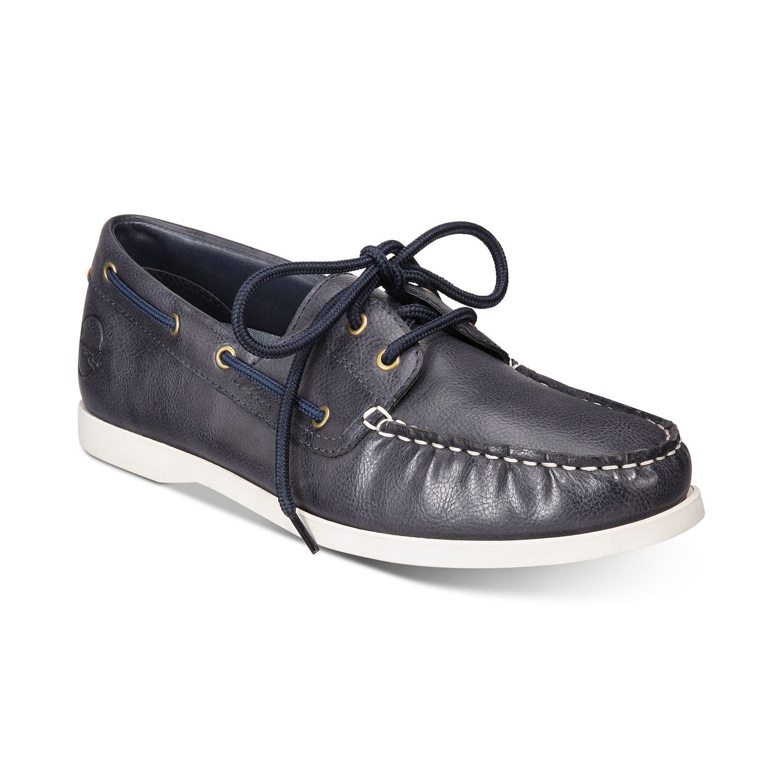 Weatherproof Vintage Men's Benny Boat Shoes $18.75, Unlisted Kenneth Cole Men's Peyton Chukka Boots $21.25 + 6% in Slickdeals Cashback, More + free ship on $25