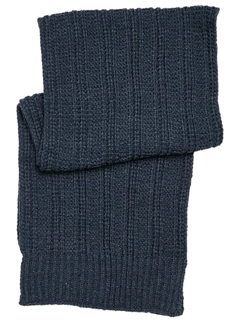 Ben Sherman Men's Grey Multistripe Scarf $3, Haggar Men's Scarf (various) $3 + free shipping at Men's Wearhouse