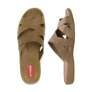 4-Pair Okabashi Men's and Women's Sandals from $5