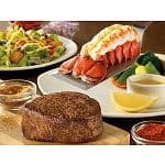 Outback Steakhouse Coupon: $10 off Any Two Entrees