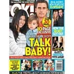Magazine Subscription: OK Magazine 3-Years $30, 2-Years $25, 1-Year
