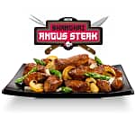 Panda Express: Free Single Serving Shanghai Angus Steak