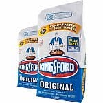 2-Pack 15-Lb Kingsford Original Charcoal Briquettes