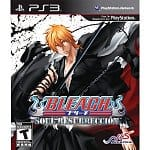Bleach: Soul Resurreccion (PS3)