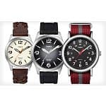 Timex Men's or Women's Weekender Watch