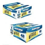 2-Pack of 48-Ct Rayovac Alkaline Batteries (AA or AAA)