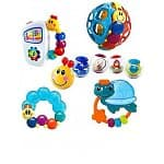 9-Piece Baby Einstein Essentials Bundle