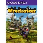 Xbox Live Marketplace Game Download: Wreckateer (Xbox 360 Arcade Kinect)