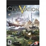 Sid Meier's Civilization Games (Mac Digital Download): Civilization V $7.50 or GOTY Edition $12.50, Civilization V: Gods and Kings DLC