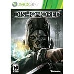 Dishonored (Xbox 360, PS3, PC) $25, LEGO Lord of the Rings (Xbox 360, PS3, Wii) $30, The Elder Scrolls V: Skyrim (Xbox 360 or PS3) $25, Sports Champions 2 (PS3)