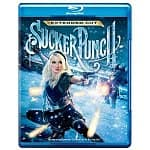 Amazon $5 Blu-ray Sale: Sucker Punch (Two-Disc Extended Edition), Blazing Saddles, Caddyshack, Stealth & Vertical Limit (Double Feature), Stargate, 3:10 to Yuma