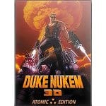 Duke Nukem 3D: Atomic Edition (PC or Mac)