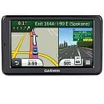 "Garmin nuvi 2555LMT 5"" Portable GPS Navigator with Lifetime Maps and Traffic Updates (Refurbished)"
