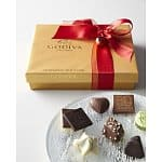 Neiman Marcus 50% Off Gourmet Treats: Dylans from $10, Neiman Marcus from $9, Godiva Chocolates from