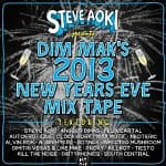 Amazon MP3 Download: Steve Aoki Presents Dim Mak's 2013 New Years Eve Mix Tape