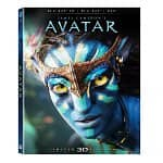 Avatar 3D Limited Edition (3D Blu-ray + Blu-ray + DVD Combo Pack)