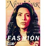Magazine Subscriptions: New York $5/year, Chicago $5/year, Los Angeles $5/year