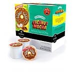 36-Count K-Cups Coffee and Tea for Keurig Brewers (Various Flavors): Green Mountain from $16, Newman's Own from $16, Gloria Jeans from $16, Diedrich