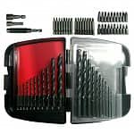 57-Piece Craftsman Drill/Drive Bit Set