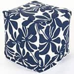 Kohl's Coupon: $10 off $30 + Outdoor Decor Sale: Small Ottoman $10.60, Pillows from