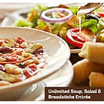 Olive Garden Coupons & Deals