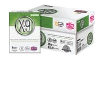 10-Ream Case of Boise X-9 8.5x11 Copy Paper $0.01 after $44 MaxPerks Rewards
