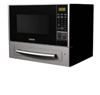 Kenmore  20'' 1.1 cu. ft. Pizza Maker and Microwave Oven Combo - $125 w/ Free Store Pickup or FS W/ SYWM @ Sears