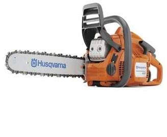 "Refurb Outdoor Tools: Husqvarna 435 16"" 40.9cc $140, RotoZip 5.7 Amp Spiral Saw Kit $40, Poulan Pro 25cc Gas Blower $50, Weed Eater 25cc Gas Lawn Trimmer $35 & More + Free Shipping"