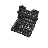 Sears Deal: 118-Pc Craftsman Plated Alloy Steel Mechanic's Tool Set