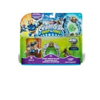 Amazon Deal: Skylanders SWAP Force Sheep Wreck Island Adventure Pack