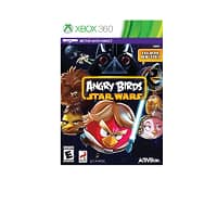 Amazon Deal: Angry Birds Star Wars (PS3/Xbox 360/Nintendo Wii/3DS)