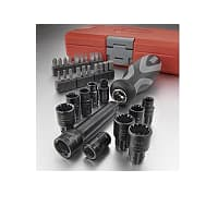 Sears Deal: 32-Piece Craftsman Universal Max Axess Nut & Bit Driver Set