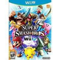 Kmart Deal: Super Smash Bros. PreOrder (Wii U) + $26 in Points for Shop Your Members