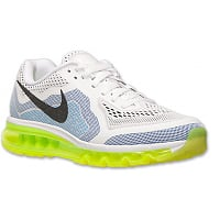 Finish Line Deal: Men's Nike Air Max 2014 Running Shoes (select colors)