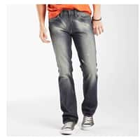 JCPenney Deal: Arizona Men's Skinny Jeans (dark destroyed or light grey) $8.50 + free ship to JCP store at $25+