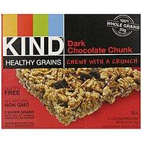 Amazon Deal: 15-Ct KIND Healthy Grains Gluten Free Granola Bars (Double Chocolate Chunk)