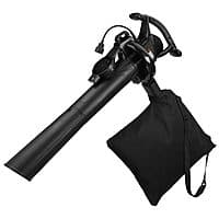 eBay Deal: Black & Decker 12Amp Electric Yard Blower/Vac (Refurbished)