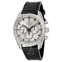 Ashford Deal: Zenith Men's El Primero 36'000 VPH Automatic Chronograph Watch