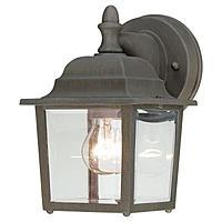 Home Depot Deal: Outdoor Lighting Sale: 1-Light Lantern Fixtures