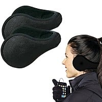 GearXS Deal: 2-Pack Behind-the-Head Ear Warmers