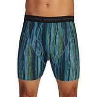 REI-Outlet.com Deal: ExOfficio Men's Printed Boxer Briefs (various)